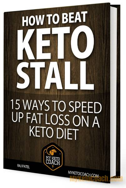 The Best Ketosis Products, Supplements