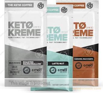 Keto KREME FFT Review
