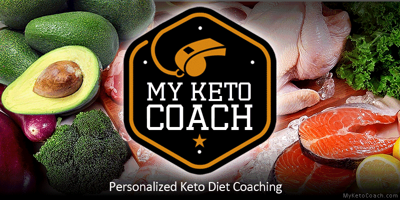 KETO diet plan and coaching