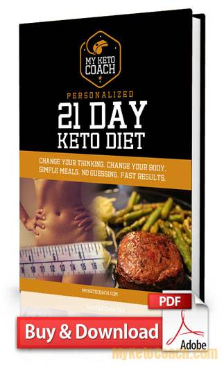 Get Results Keto Diet Meal Plan