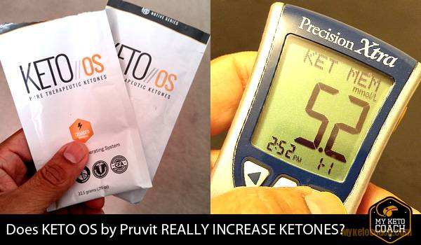 Pruvit Keto OS Review – Real Blood Readings Shown!