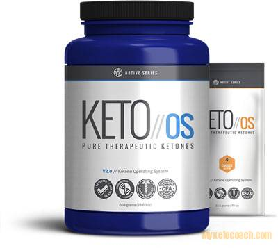 Keto os coupon code