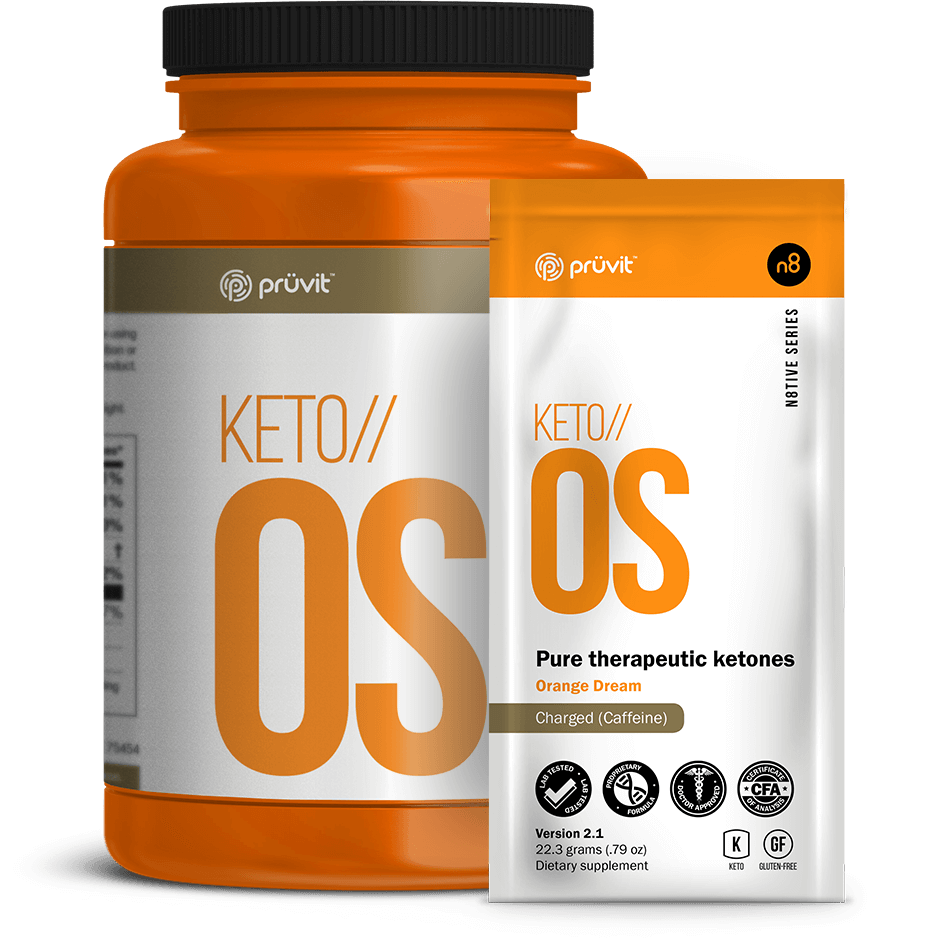 Keto OS 2.1 Difference from other Keto os product