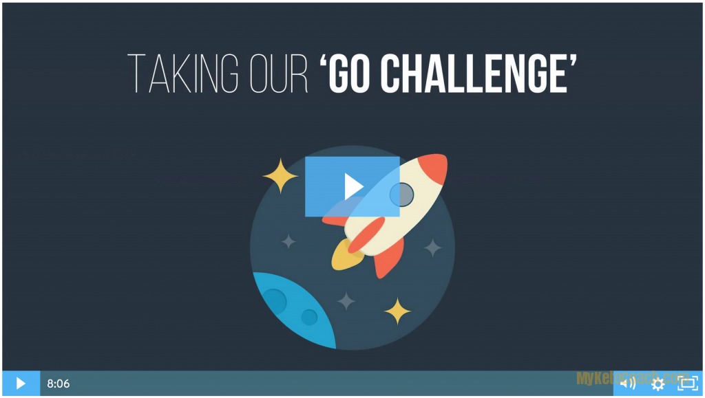 Go Challenge Explained