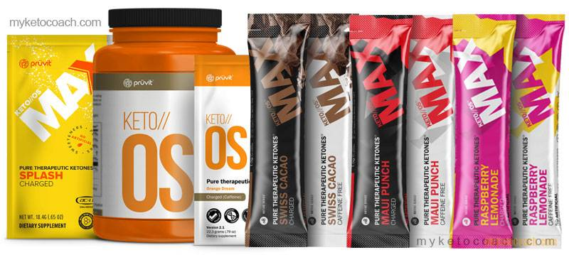 Keto OS Discount Code - Get yours today