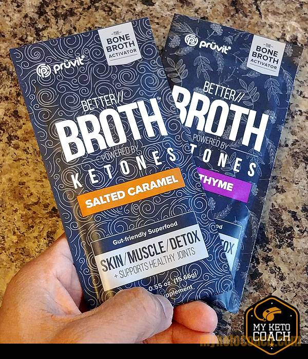 pruvit better broth packets