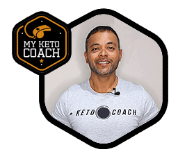 Raj - The Keto Coach - Product Reviews