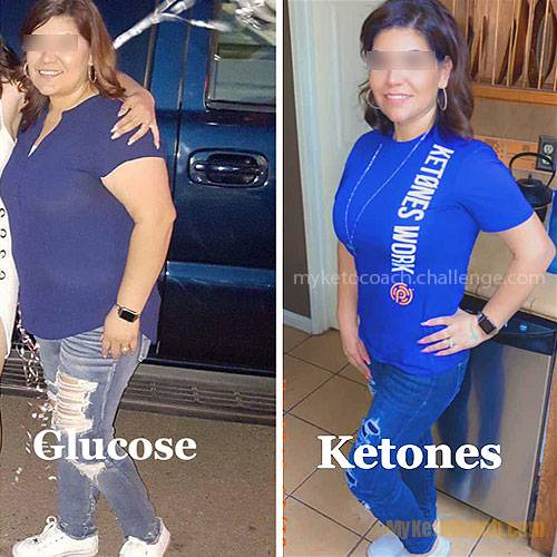 10 Day Drink Ketones Challenge Review and Results