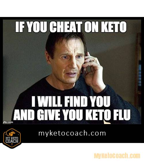 Best Keto Memes and Keto Humor Images