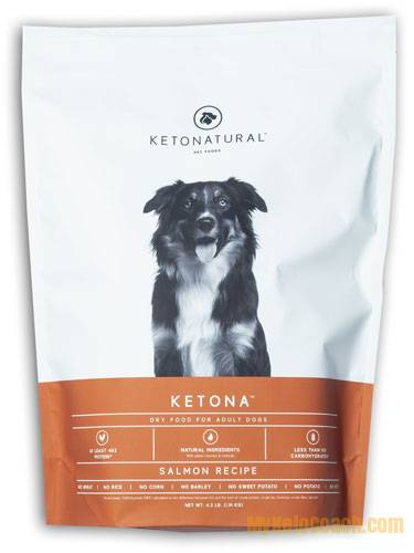 Keto DOG FOOD