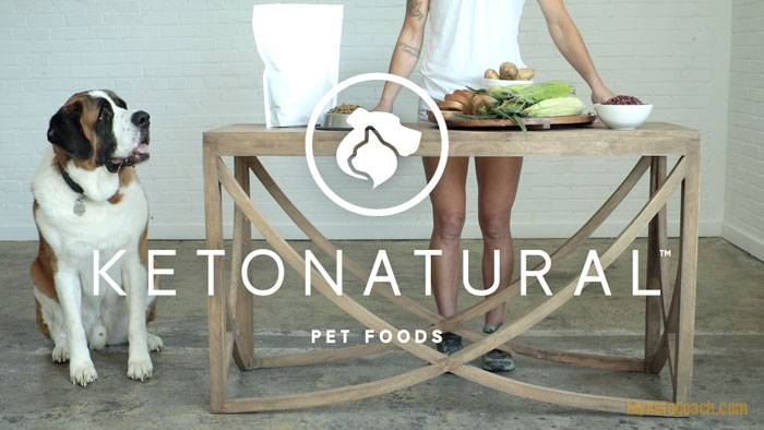 Ketona - Keto Dog Food