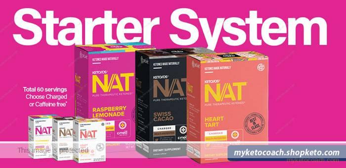 Pruvit UK - Promoter Starter System