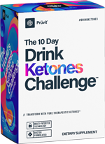 Buy the Pruvit 10 Day Drink Ketones Challenge