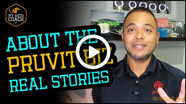 Video: Pruvit business opportunity explained by top pruvit promoter and the keto coach