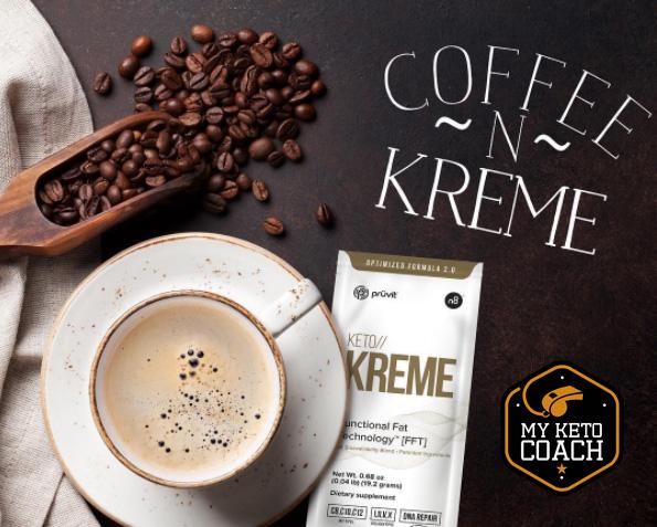Keto Kreme Benefits Reviewed