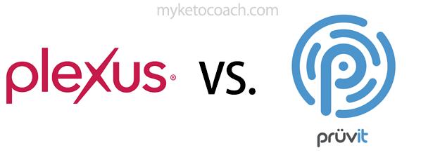 Plexus vs Pruvit