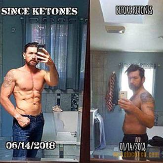 Pruvit Keto OS NAT - Before and After Results