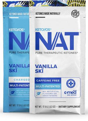 Keto os Nat - Vanilla Sky