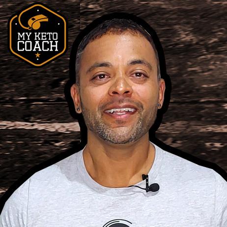 Raj Patel Keto Coach and Pruvit Product Expert-Profile-Photo