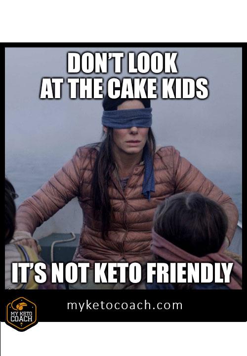 Best Keto humor