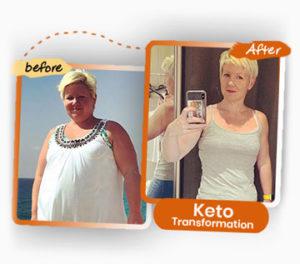 Keto for Women - Macro Results