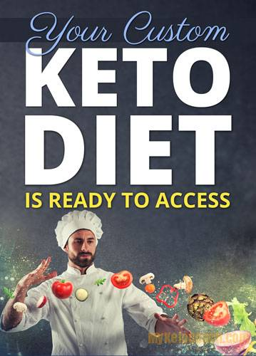 personalized custom keto diet plan for beginners