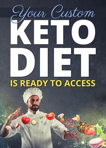 personalized custom keto diet plan for beginners