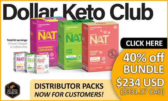 Pruvit Keto os nat bundle discount - dollar keto club