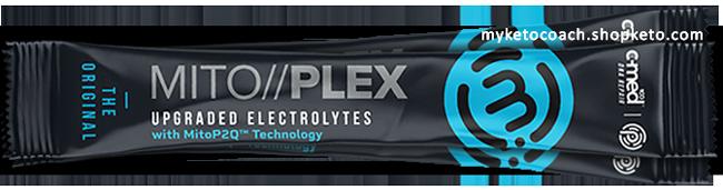 Pruvit MITOPLEX Electrolytes