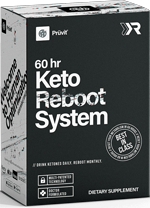 Buy Pruvit Reboot