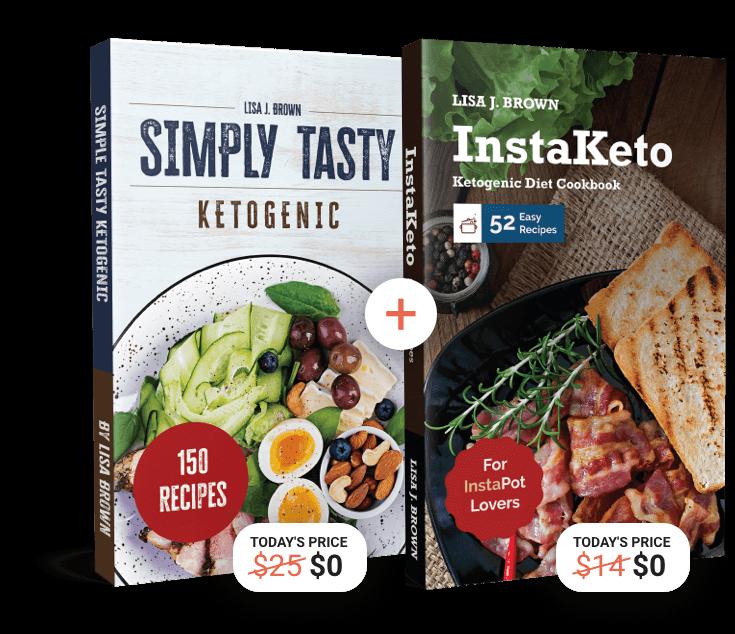 Instant Pot Keto Recipes Cookbooks