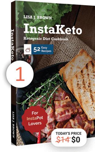 Free Keto Instapot Cookbook